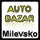 logo - Autobazar Milevsko