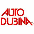 logo - Auto Dubina, a.s. - Škoda Plus