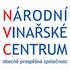 logo Národní vinařské centrum, o.p.s.