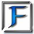 logo Rámování - Fricová