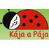 logo Dětský a mateřský klub Kája a Pája