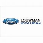 logo - Louwman Motor Příbram, s.r.o.