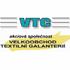 logo Velkoobchod textilní galanterií VTC a.s.