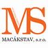 logo MACÁKSTAV, s.r.o.