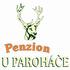 logo Penzion U Paroháče