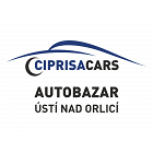 logo - CIPRISA CARS