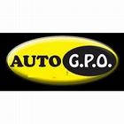logo - Petr Přibík - G.P.O. Autobazar