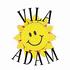 logo Penzion Vila Adam