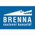 logo BRENNA, cestovní kancelář