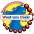 logo Westrans Děčín, s.r.o.