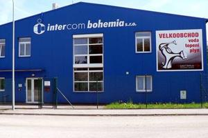 INTERCOM Bohemia, s.r.o.
