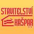 logo Stavitelství Kašpar, s.r.o.