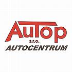 logo - Autop s.r.o. - Autocentrum Kostelecká