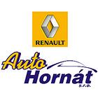 logo - AUTO HORNÁT s.r.o
