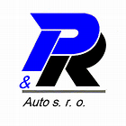 logo - Autobazar P. & R. - AUTO s.r.o.