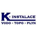 logo K-INSTALACE