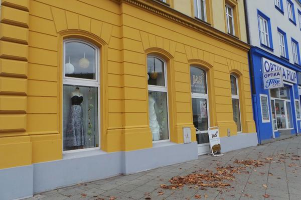 Salon Jas Opava Predmesti Firmy Cz