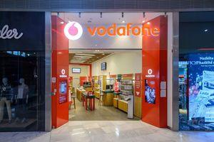 Vodafone Czech Republic, a.s.