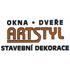 logo ARTSTYL stavební dekorace