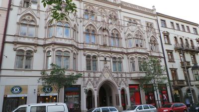 Farni Sbor Ceskobratrske Cirkve Evangelicke V Praze 2 Vinohrady