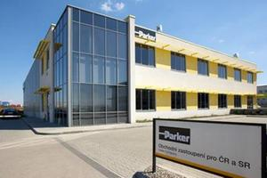 Parker Hannifin Sales CEE s.r.o.