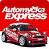 logo Automyčka Express | Centrum Černý Most