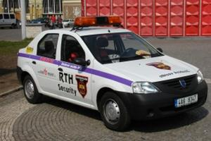 RTH Security, s.r.o.