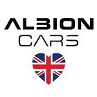 logo - Albion Cars
