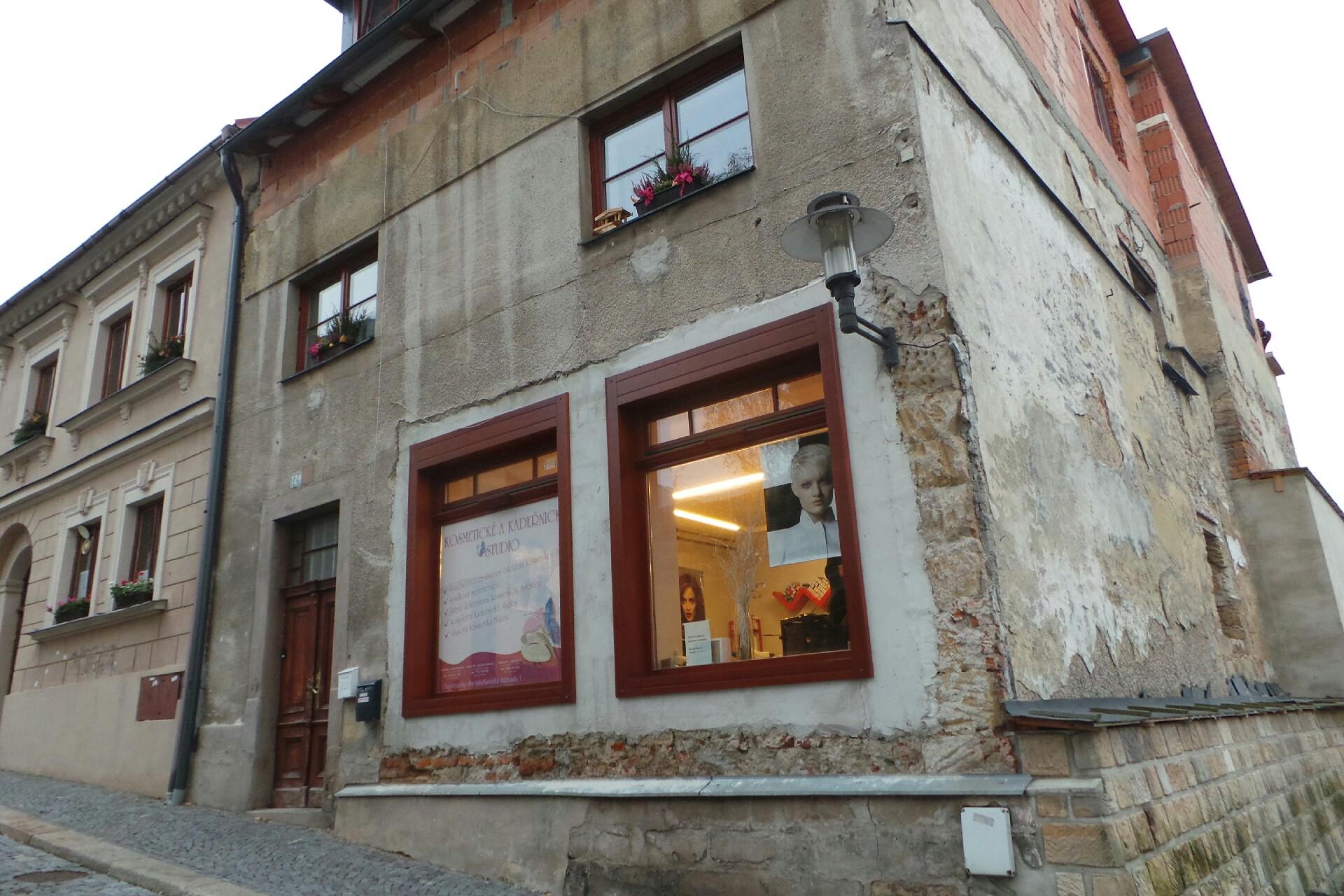 erven - M Praha 13