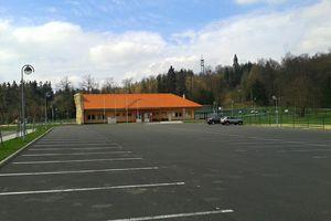 507d5781240 Tenisové kurty a haly Skalná • Firmy.cz