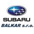 logo - AUTO BALKAR