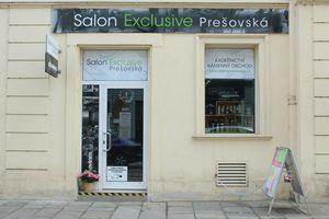 Kadeřnický Salon Exclusive Prešovská