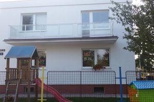 Mateřská škola BUBLINKY