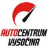 logo AUTOCENTRUM VYSOČINA s.r.o.