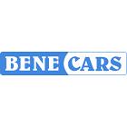 logo - BENECARS - Kateřina Brabcová