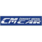 logo - CM car Červený Michal
