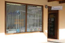 Modrá pomněnka - jihočeské centrum pomoci nevyléčitelně nemocným, jejich rodinám a pozůstalým