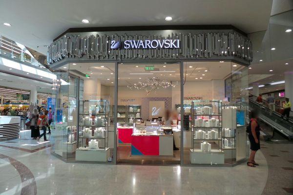 Fotogalerie. SWAROVSKI SWAROVSKI 776872bdda9