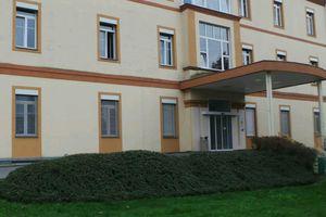 Nemocnice Šternberk
