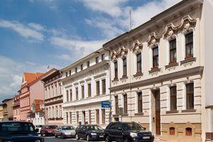 AG Penzion Smetanka