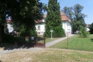 Dům dětí a mládeže Uherské Hradiště, Purkyňova