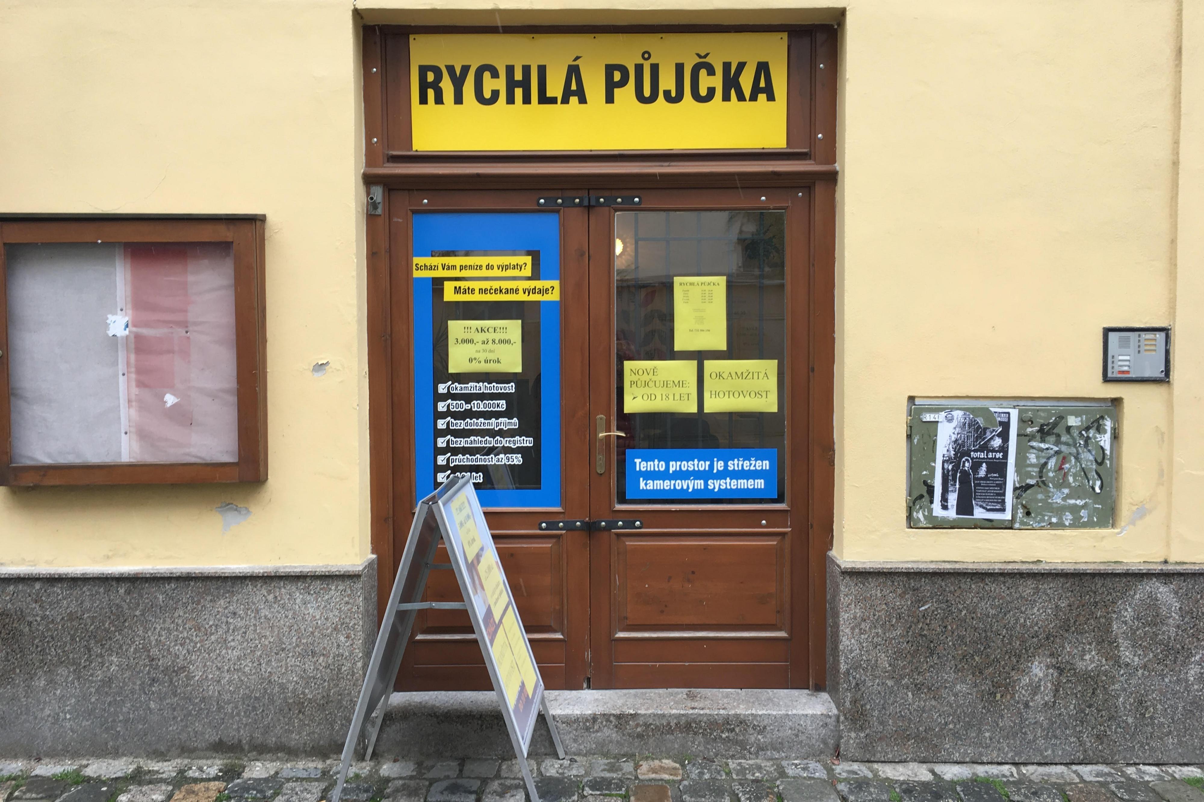 eRychlá Půjčka (Liberec II-Nové Město) • Firmy.cz.