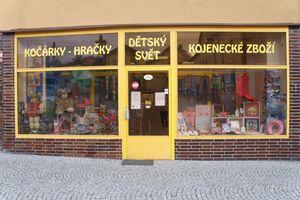 4239ad1401c Prodej dětského zboží a potřeb Benešov • Firmy.cz