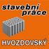 logo Hvozdovský s.r.o. stavební práce