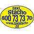 logo Taxi Stacho