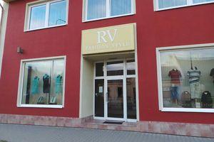 RV FASHION STYLE, s.r.o.
