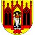 logo Vroutek - městský úřad