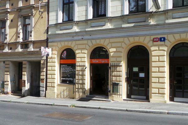 Salon Trynity (Liberec II-Nové Město) • Firmy.cz 09a430edee9