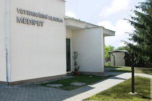 Medipet - veterinární klinika