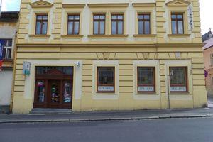 Lékárna Na Pražské